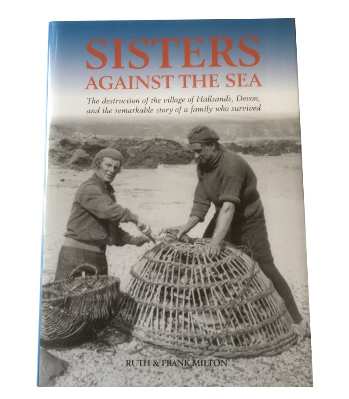 Sisters Against The Sea Beesands Book